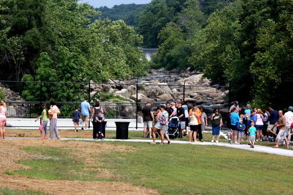 River Mill Park