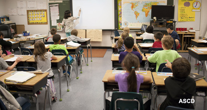 Eighty-One Percent Of Virginia Public Schools Fully Accredited