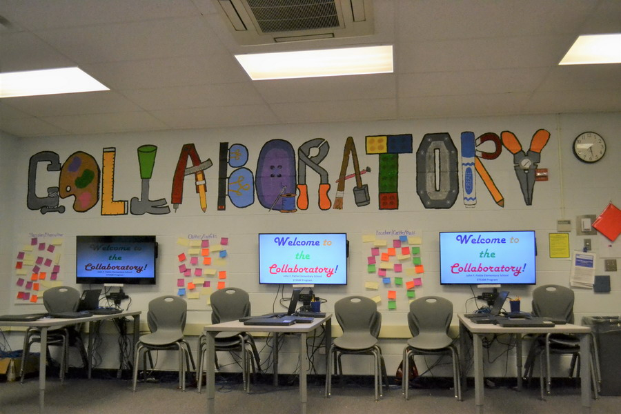 New Makerspace Encourages Students To Learn With Steam