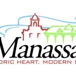 Manassas Virginia logo