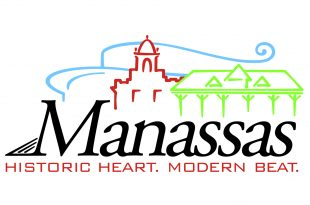 Manassas Virginia logo