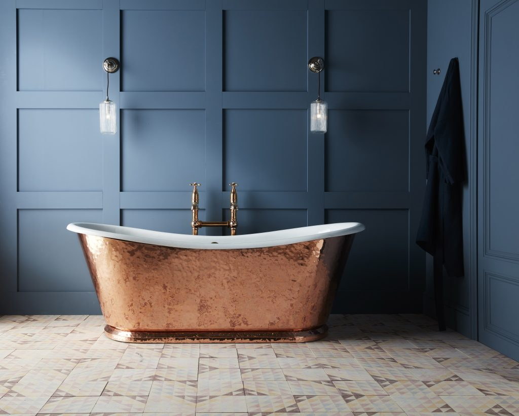 Bathing Beauties: Soaking into a New Wave of Design | Prince William ...