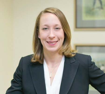 Meet the Attorney: Lauren Lucian | Prince William Living