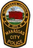 Manassas City Police