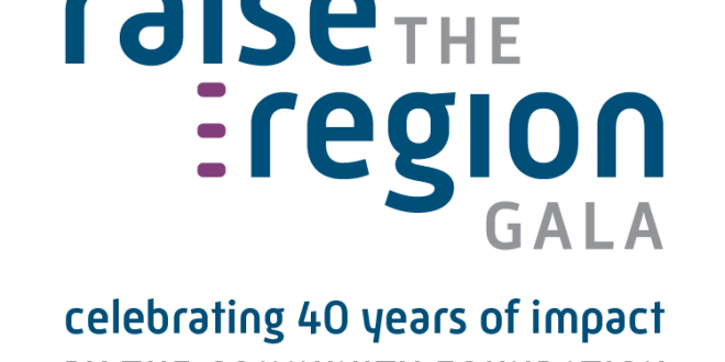 raise the region gala community foundation for northern virginia