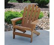 composite wood chair
