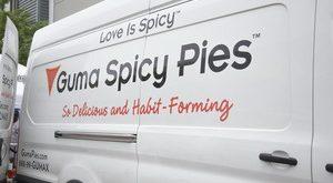 Taste of Woodbridge Guma Spicy Pies