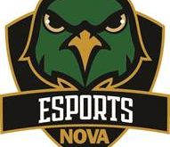 NVCC (NOVA) esports logo
