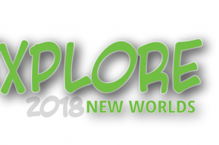 Explore New Worlds 2018 summer reading PWPLS