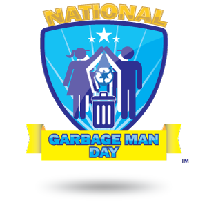 National Garbage Man Day