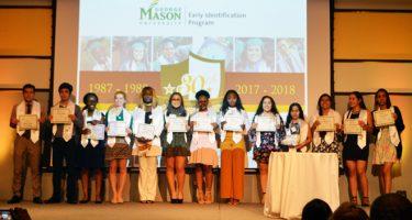 PWCS EIP graduates