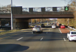 I-66 outside the beltway