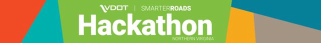 VDOT Hackathon logo