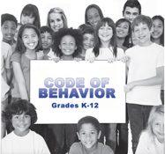 PWCS Code of Behaviour