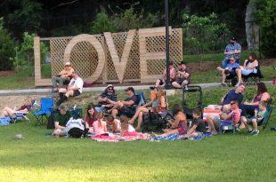 Town of Occoquan summer concert series