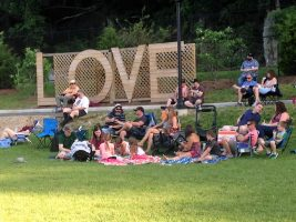 Town of Occoquan summer concert series