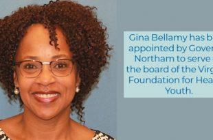 Gina Bellamy PWCS