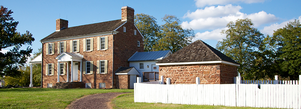 ben lomond historic site manassas civil war prince william historic preservation