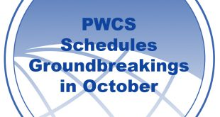 pwcs groundbreakings october 2018 transportation facility elementary school