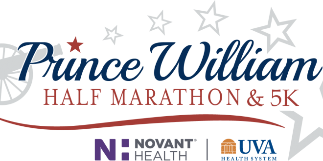 prince william half marathon novant health uva health system