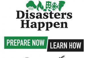 National Preparedness Month 9-18