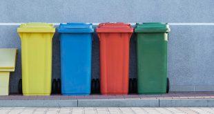 squeaky clean bins trash bins garbage cans