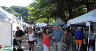 town of occoquan fall arts and crafts show historic occoquan