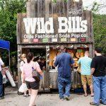 town of occoquan occoquan arts and crafts show wild bills soda