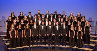 PWCS, Virginia Honor Choir