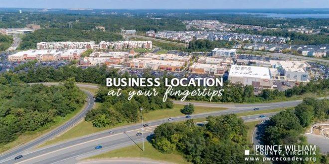 economic development, PRince William County, Stonebridge Town Center