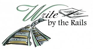 WbtR Writers' Workshop, Write by the Rails