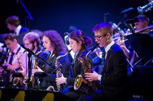 Jazz4Justice, Hylton Performing Arts Center