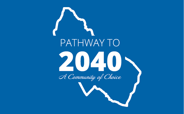 PWC planning office, pathway to 2040