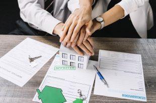 realtor homebuyer approval sale