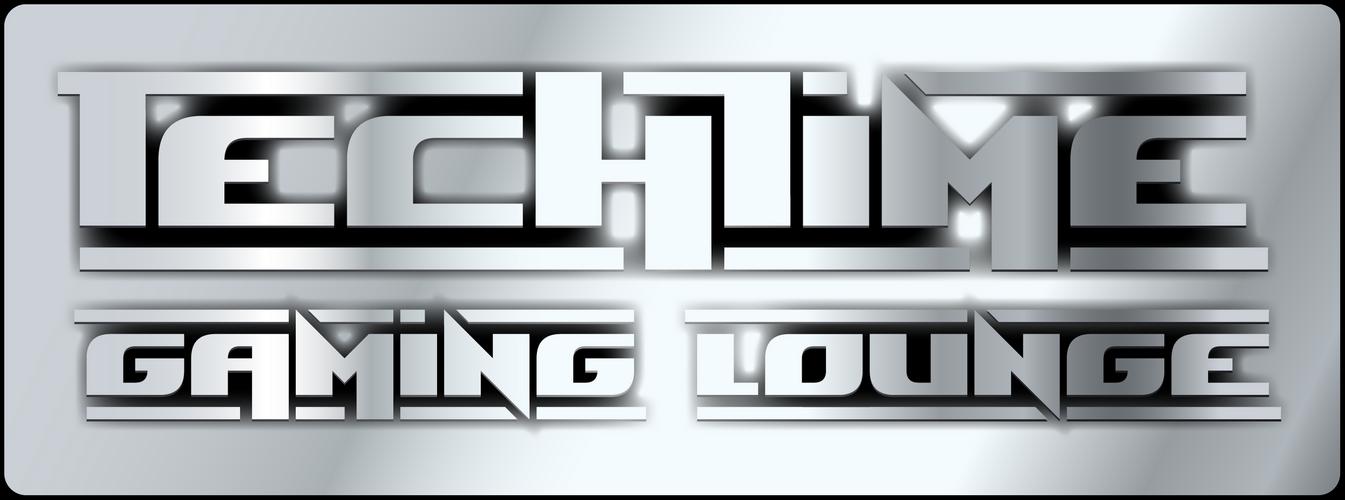 Tech Time Gaming, PC game lounge