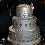 Cakes by Happy Eatery wedding cake