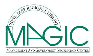 MAGIC, Prince William Library System