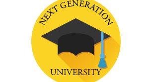 Next Generation University
