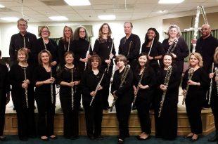Woodbridge Flute Choir